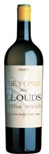 Beyond The Clouds Alto Adige Bianco Doc 2013 Elena Walch