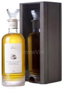 Oltre Il Vallo Grappa Invecchiata 2015 Astuccio Legno Berta Distillerie