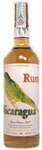 Rum Nicaragua 1999 Invecchiato Oltre 20 Anni