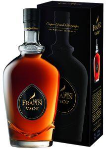 Cognac Grande Champagne V.S.O.P. Frapin