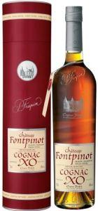 Cognac Château Fontpinot XO Frapin