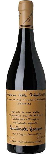 Amarone Classico Superiore Doc 1995 Quintarelli