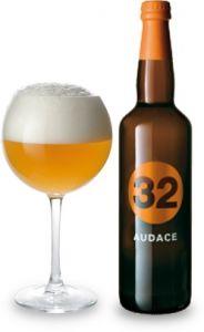 Audace birra Artigianale Chiara Forte 32 Via dei Birrai