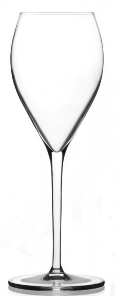 6 Bicchieri Degustazione Champagne Firmati Laurent Perrier
