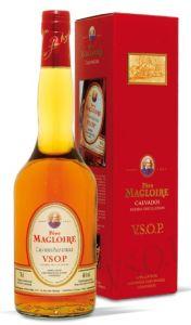 Calvados Pays d'Auge VSOP Père Magloire