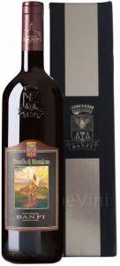 Confezione Astuccio Brunello di Montalcino Docg 2015 Castello Banfi