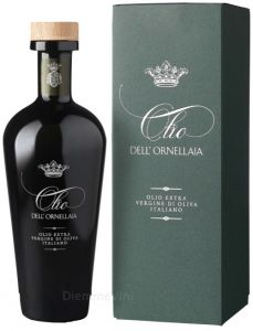 Olio Dell'Ornellaia Olio Extra Vergine di Oliva Italiano Ornellaia