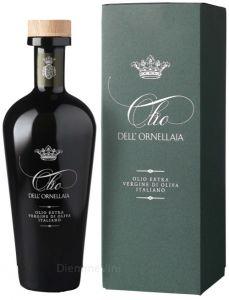 Olio Extra Vergine di Oliva Ornellaia Tenuta Dell'Ornellaia
