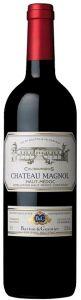 Chateau Magnol Aoc 2015 Haut-Médoc Cru Bourgeois Barton & Guestier
