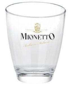 Secchiello Ghiaccio Acrilico Trasparente Mionetto