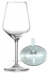 6 Bicchieri Calice Degustazione Luxury Collection Mionetto