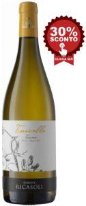 Chardonnay Torricella Igt Toscana 2012 Barone Ricasoli