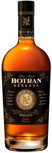 Rum Soleras Riserva Guatemala Botran