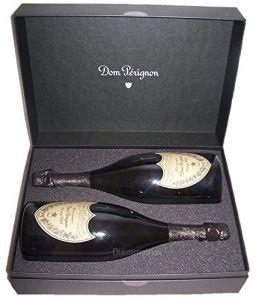 Confezione 2 Bt. Champagne Aoc 2009 Dom Pérignon