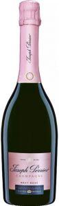 Champagne Cuveé Royale Brut Rosè AOC Joseph Perrier
