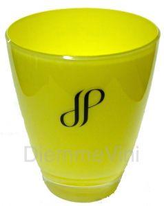 Secchiello in Acrilico Lucido Bucket Joseph Perrier