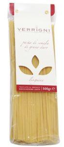 Linguine Pasta di Semola Dura Trafila Bronzo Verrigni