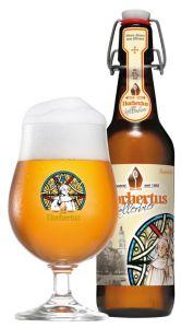 Birra Kellerbier Fermentazione Bassa Norbertus Bier