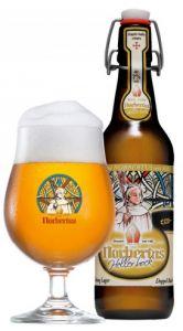 Birra Edelstark Heller Bock Fermentazione Bassa Norbertus Bier
