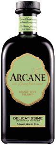Rum Delicatissime Grand Gold Arcane