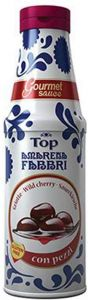 Topping Amarena 950 gr. Fabbri