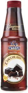 Topping Cioccolato 950 gr. Fabbri