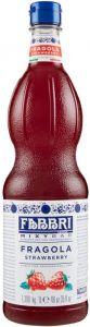 Mixy Bar Sciroppo Fragola kg. 1,3 Fabbri