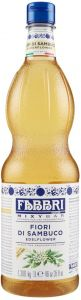 Mixy Bar Sciroppo Fiori di Sambuco kg. 1,3 Fabbri