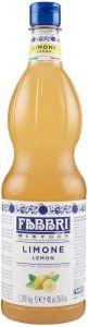 Mixy Bar Sciroppo Limone kg. 1,3 Fabbri