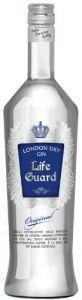 Gin Life Guard London Dry Barman Edition Lt. 1.0