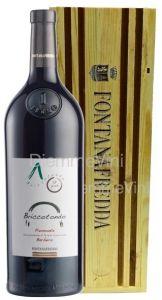 Magnum Briccotondo Piemonte Doc Barbera 2013 Fontanafredda