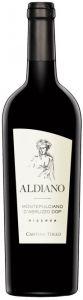 Aldiano Riserva Montepulciano d'Abruzzo Dop 2016 Cantina Tollo