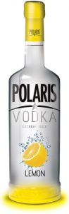 Vodka Lemon Extreme Juice lt. 1,0 Barman Edition Polaris