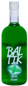 Vodka Mint Baltik  lt. 1,0 Barman Edition