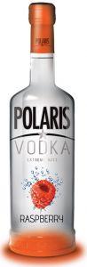 Vodka Raspberry Extreme Juice lt. 1,0 Barman Edition Polaris