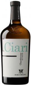 Ciari Chardonnay Doc Venezia 2017 Borgo Molino