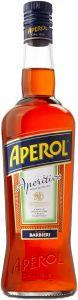 Aperol Aperitvo 1 litro Barbieri
