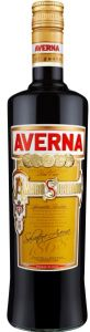 Averna Amaro Siciliano Lt. 1,0 Litri