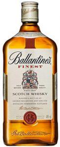 Ballantines Finest Whisky 1 Litro
