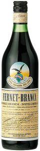 Fernet Branca Amaro 1 Litro