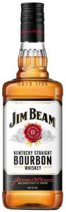 Bourbon Whisky Jim Beam