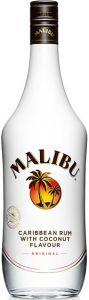 Malibù Rum con Cocco 1 Litro