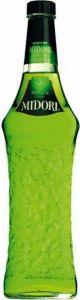 Midori Melon Liquore Melone Verde 1 Litro
