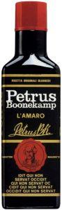 Petrus Boonekamp Amaro