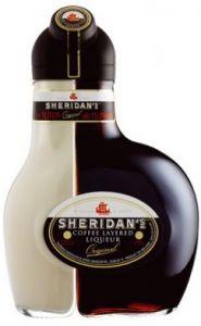 Sheridan's Liquore Vaniglia e Caffè