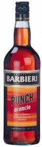 Punch Arancio Barbieri 1 Litro