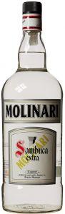 Sambuca Molinari Magnum 1,5 Litri