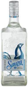 Tequila Sauza Silver 1 Litro