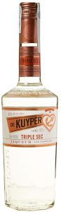 Triple Sec Liquore all' Arancia 70 cl. De Kuyper