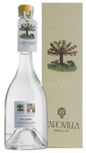 Distillato di Pere Williams di Montagna 2012 Alto Grado Capovilla
